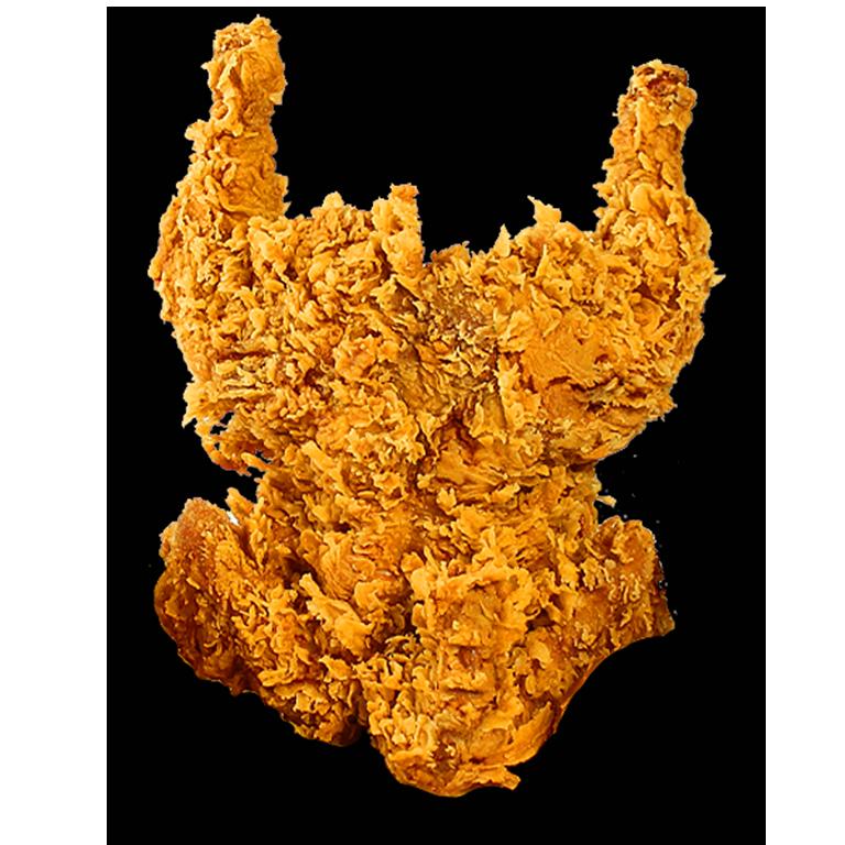 مرغ کنتاکی
